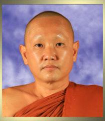 Bhikkhu Pariñño