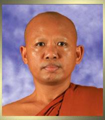 Bhikkhu Sādhano