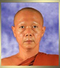Bhikkhu Sārago