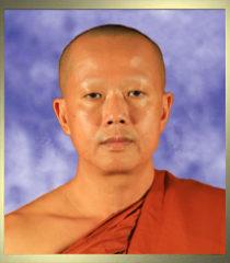 Bhikkhu Subharo