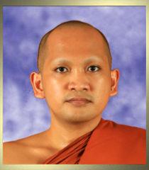 Bhikkhu Thitasaddho