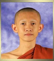 Bhikkhu Vivekadasso